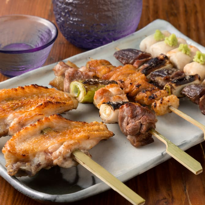 Yakitori—Your Guide to Chicken Skewers